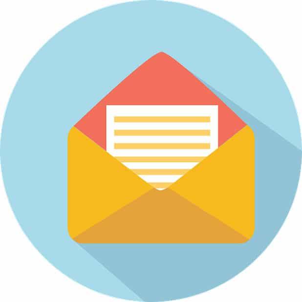 Blog Post Emails