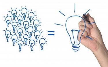 Hand Drawing Bulbs