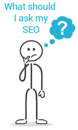 What questions to ask an seo