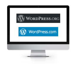 WordPress.Org Vs WordPress.Com – What is The Difference