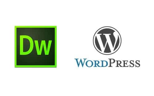 WordPress or Dreamweaver – Too Many Options?