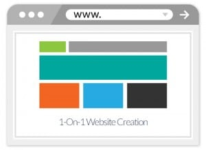 1-on-1-website-creation-in-website-frame