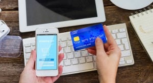 Making Payment Online E-Commerce