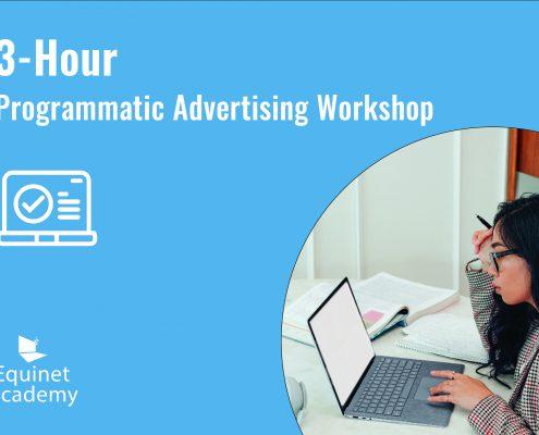 equinet-academy-3-hours-programmatic-advertising-workshop