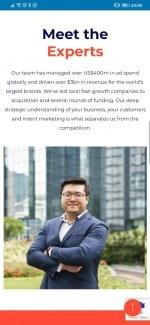 Kaliber Asia Pte Ltd