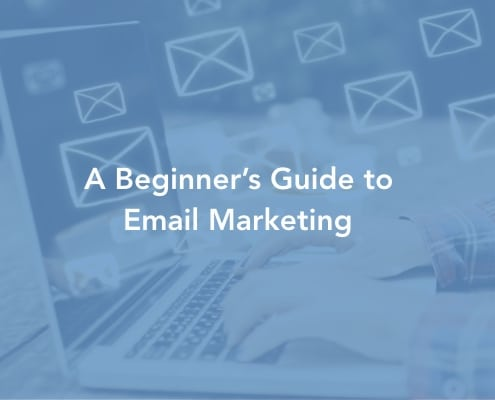 A Beginner's Guide to Email Marketing and Marketing Automation