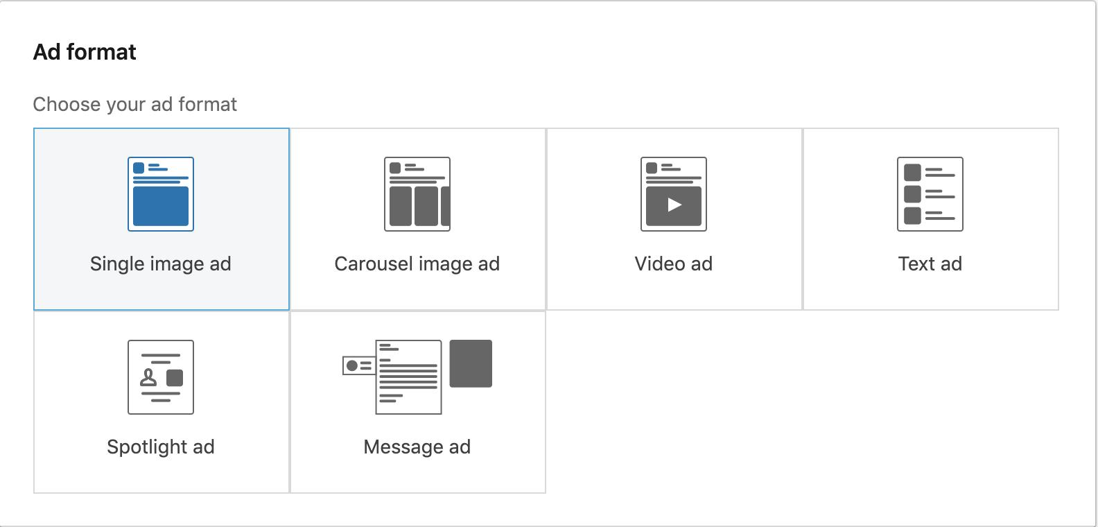 Ad-Formats-on-Linkedin