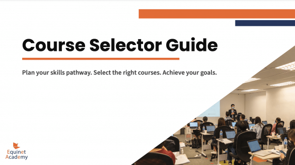 Digital Marketing Course Selector Guide