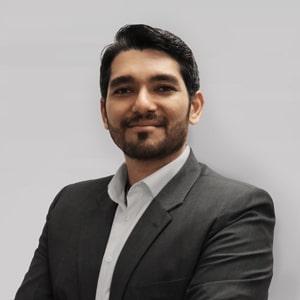 Digital Marketing Analytics Trainer at Equinet Academy Dhawal Shah