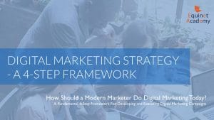 Digital marketing strategy pdf ebook cover