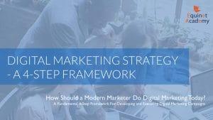 Digital marketing strategy pdf ebook cover