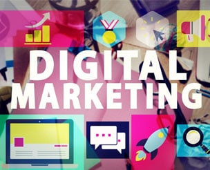 Digital marketing fundamentals course