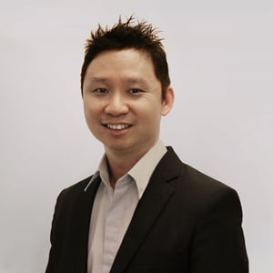 Adjunct Facilitator at Equinet Academy Edmund Ng