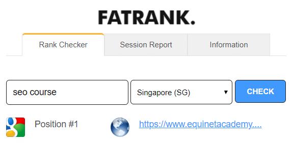 FatRank SEO
