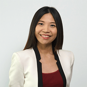 Digital Marketing Strategy Trainer at Equinet Academy Jackie Cheong