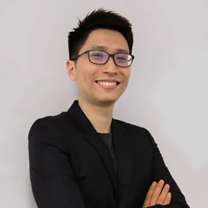 Facebook Advertising Trainer at Equinet Academy John Tay