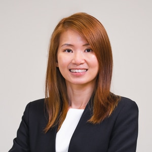 Kang Kai Xin