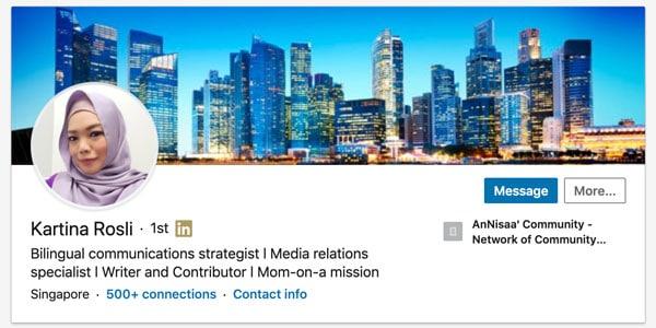 Kartina-LinkedIn
