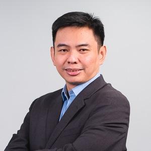 Digital Marketing Strategy Trainer at Equinet Academy Kelvin Koo