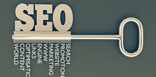 Keywords Optimisation SEO