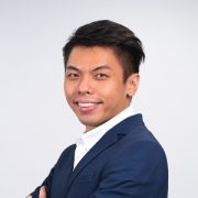 Koh Yoet Siang (YS) Trainer Equinet Academy
