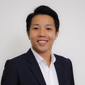 Digital Marketing Strategy and Digital and Web Analytics Trainer at Equinet Academy Kwok Zhong Li