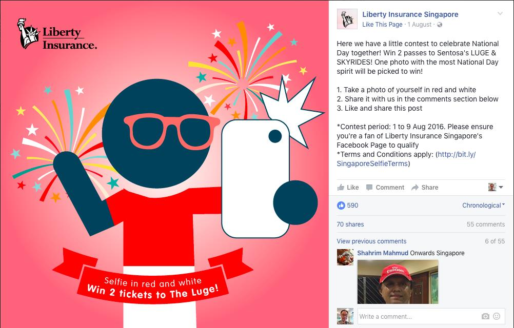 9 Social Media Contest Ideas You Can Immediately Use - Equinet Academy