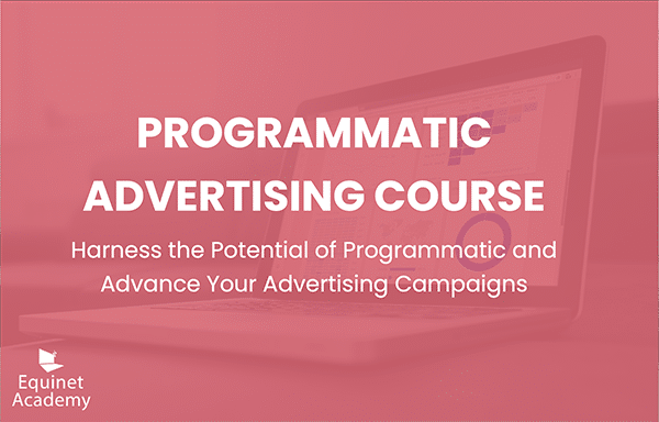 Programmatic Advertising Course Brochure