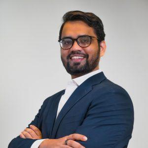 Digital Marketing Trainer at Equinet Academy Razy Shah