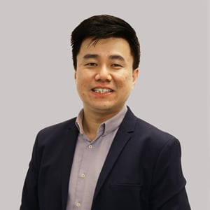 Digital Advertising Trainer at Equinet Academy Roy Wee