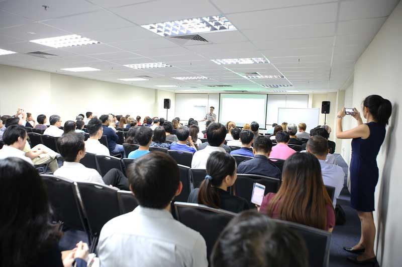 Digital Marketing Sharing & Networking Session II
