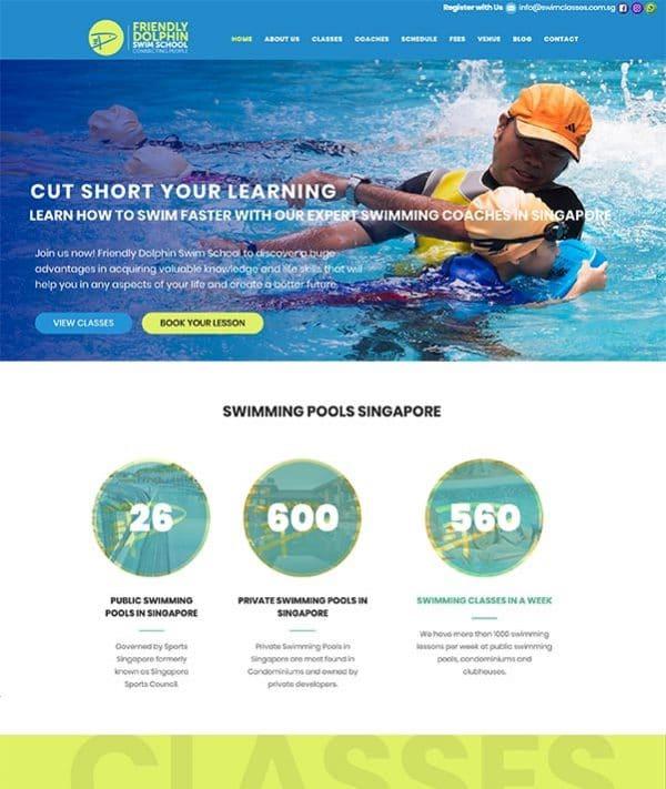 swimclasses.com.sg