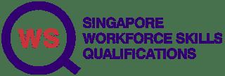 WSQ Accreditation Logo