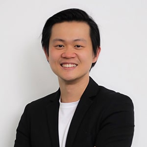 Facebook Advertising Trainer at Equinet Academy Wayne Tay