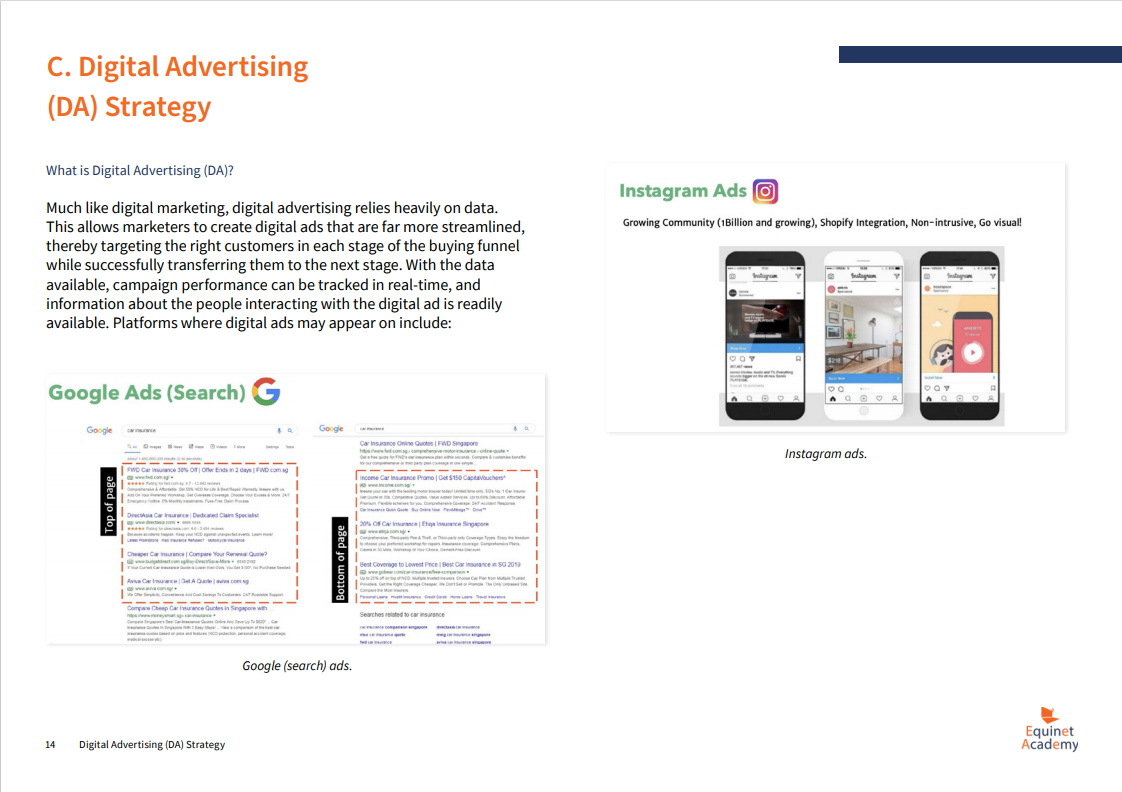 digital marketing strategy guide preview 3