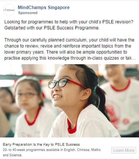 mindchamps-singapore-fb-ads