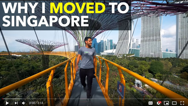 nas daily talks about singapore